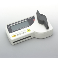 portable flour grain and seed moisture meter